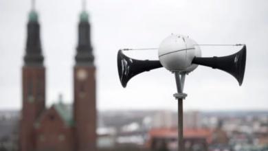 Photo of لا داعي للقلق إذا سمعت ضجيج في السويد