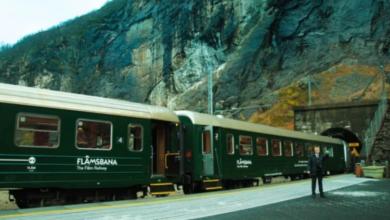 Photo of عودة خدمة قطار أوسلو إلى جوتنبرج مرة أخرى