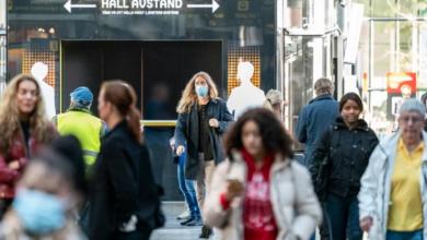 Photo of اعداد المصابين فيروس كورونا : آخر الأخبار حول تفشي المرض في السويد