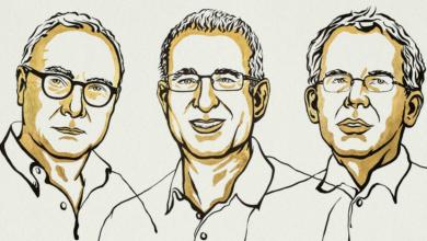 Photo of جائزة نوبل للعلماء الثلاثة في السويد في الصناعة