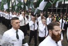 Photo of بعض قادة العالم يراقبون تتطلع السويد الى معاداة السامية